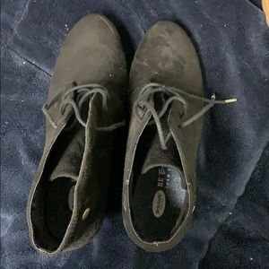 Heels by doc marten